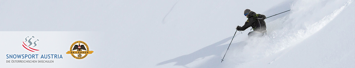 Freeride & Offpiste Skischule Stanglwirt
